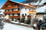 Rakouský hotel Pitztaler Nachtigall