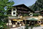 Rakouský hotel Tieflehner Hof